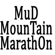 MuD MounTain MarathOn ~ Sunday October 3, 2021,